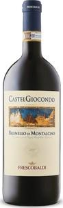 Castelgiocondo Brunello Di Montalcino 2012, Docg (1500ml) Bottle