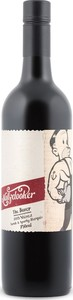 Mollydooker The Boxer Shiraz 2016, Mclaren Vale/Langhorne Creek, South Australia Bottle