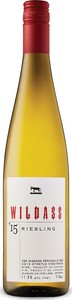 Wildass Riesling 2016, VQA Niagara Peninsula Bottle