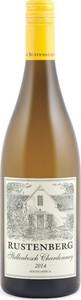 Rustenberg Chardonnay 2015 Bottle
