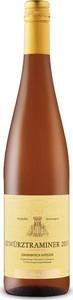Ruppertsberger Linsenbusch Gewürztraminer Spätlese 2016, Prädikatswein Bottle