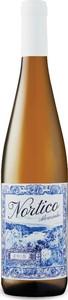 Nortico Alvarinho 2016, Vinho Regional Minho Bottle