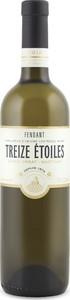 Caves Orsat Treize Étoiles Fendant 2016, Ac Valais Bottle