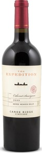 Canoe Ridge The Expedition Cabernet Sauvignon 2015, Horse Heaven Hills, Washington Bottle