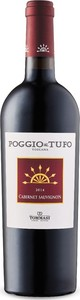 Tommasi Poggio Al Tufo Cabernet Sauvignon 2015, Igt Toscana Bottle