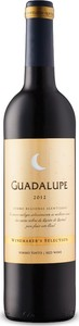 Quinta Do Quetzal Guadalupe Winemaker's Selection Red 2014, Vinho Regional Alentejano Bottle