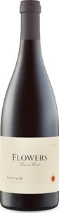Flowers Pinot Noir 2015, Sonoma Coast, California Bottle