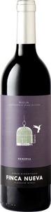 Finca Nueva Reserva 2010, Doca Rioja Bottle