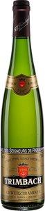 Trimbach Gewurztraminer Cuvée Des Seigneurs De Ribeaupierre 2011 Bottle