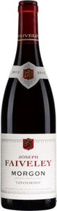 Joseph Faiveley Morgon Les Charmes 2013 Bottle