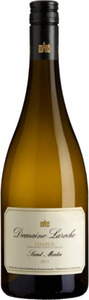 Domaine Laroche Chablis Saint Martin 2016 Bottle