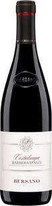 Bersano Costalunga Barbera D'asti 2014, Piedmont Bottle