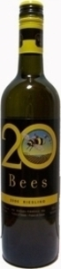 20 Bees Riesling 2016, Ontario VQA Bottle