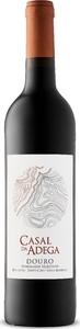 Casal Da Adega Winemaker Selection 2014, Dop Douro Bottle