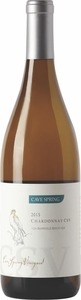 Cave Spring Cellars Chardonnay Csv 2015, Beamsville Bench Bottle