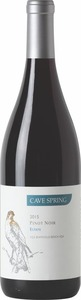 Cave Spring Cellars Pinot Noir Estate 2015, Beamsville Bench Bottle