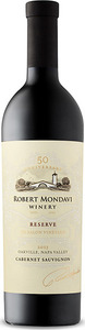 Robert Mondavi Winery Reserve Cabernet Sauvignon To Kalon Vineyard 2013, Oakville, Napa Valley Bottle