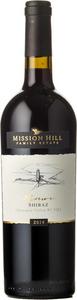 Mission Hill Reserve Shiraz 2015, BC VQA Okanagan Valley Bottle