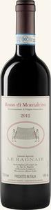 Le Ragnaie Brunello Di Montalcino 2012, Docg Bottle
