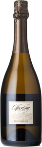 Sperling Vineyards Brut Sparkling Reserve 2011, BC VQA Okanagan Valley Bottle