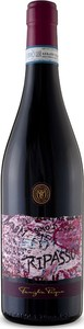 Pasqua Romeo & Juliet Valpolicella Ripasso Superiore 2015 Bottle