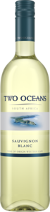 Two Oceans Sauvignon Blanc 2017 Bottle
