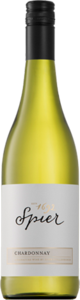 Spier Signature Chardonnay 2017 Bottle