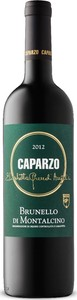 Caparzo Brunello Di Montalcino 2012, Docg Bottle