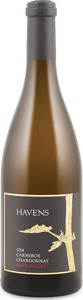 Havens Chardonnay 2015, Carneros/Napa Valley Bottle
