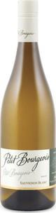 Henri Bourgeois Petit Bourgeois Sauvignon Blanc 2016, Igp Vins De Pays Du Val De Loire Bottle