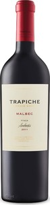 Trapiche Terroir Series Finca Ambrosia Single Vineyard Malbec 2012, Mendoza Bottle