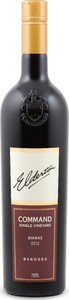 Elderton Command Single Vineyard Shiraz 2013, Barossa Bottle