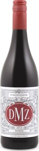 De Morgenzon Dmz Syrah 2014, Wo Western Cape Bottle
