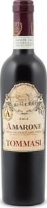 Tommasi Amarone Della Valpolicella Classico 2013, Doc (375ml) Bottle