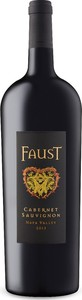 Faust Cabernet Sauvignon 2014, Napa Valley (1500ml) Bottle