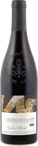 Patrick Lesec Galets Blonds Châteauneuf Du Pape 2015, Ac Bottle