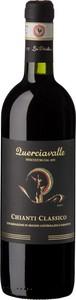 Losi Querciavalle Chianti Classico 2011 Bottle
