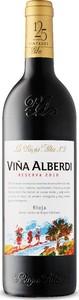 La Rioja Alta Viña Alberdi Reserva 2010, Doca Rioja Bottle