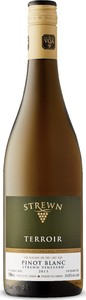 Strewn Terroir Pinot Blanc 2015, Strewn Vineyard, VQA Niagara On The Lake Bottle