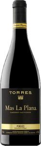 Miguel Torres Mas La Plana Cabernet Sauvignon 2011 Bottle