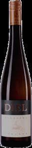Schlossgut Diel Riesling Trocken 2015, Nahe Bottle