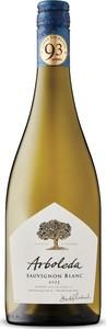 Arboleda Single Vineyard Sauvignon Blanc 2015, Aconcagua Costa Bottle