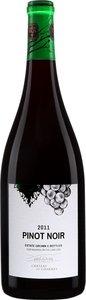 Château Des Charmes Pinot Noir 2015 Bottle