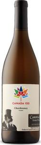 Castoro De Oro Unoaked Chardonnay 2015, Canada Bottle