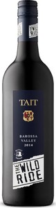 Tait The Wild Ride Shiraz 2014, Barossa Valley, South Australia Bottle