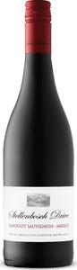 Origin Stellenbosch Drive Cabernet Sauvignon/Merlot 2015, Wo Stellenbosch Bottle