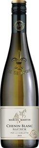 Marcel Martin Saumur Chenin Blanc 2016 Bottle