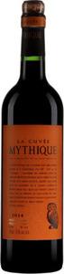 La Cuvée Mythique Vin De Pays D'oc 2014 Bottle