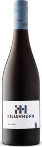 Kilian Hunn Pinot Noir 2014, Qualitätswein Bottle