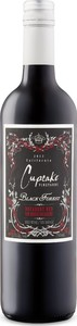 Cupcake Black Forest Decadent Red 2015 Bottle